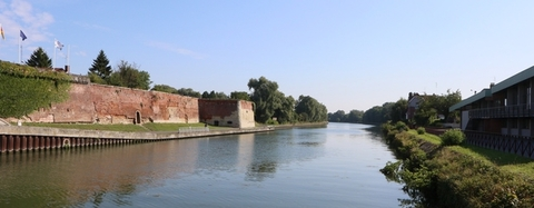 Fortifications-bouchain