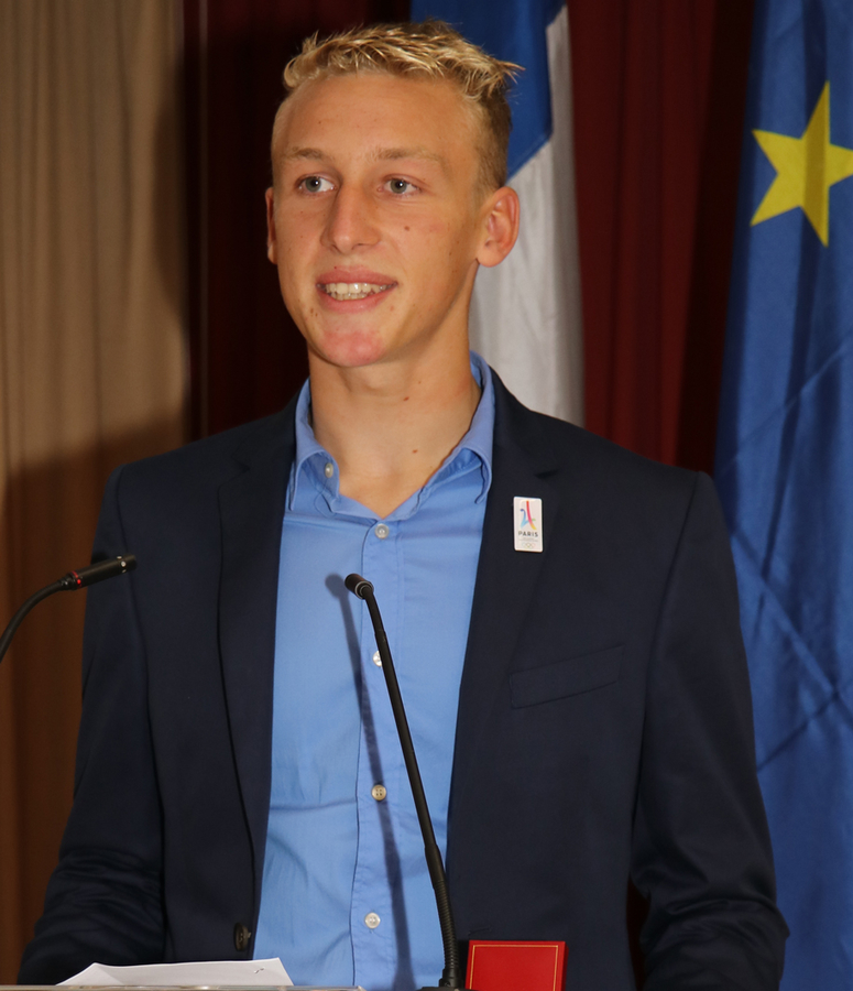 Marc-Antoine Olivier