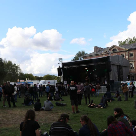 Un festival convivial