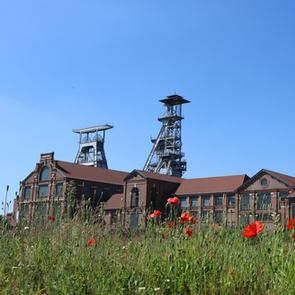 Site Minier de Wallers-Arenberg