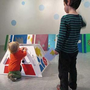 © Centre de Créations pour l'Enfance